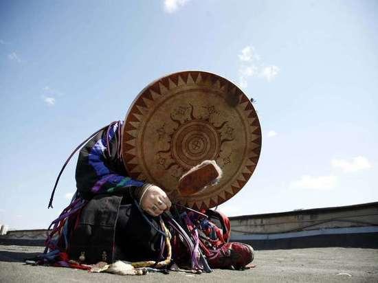 Бурятские шаманы проведут ритуал перед матчем ЧМ-2018 с хорватами