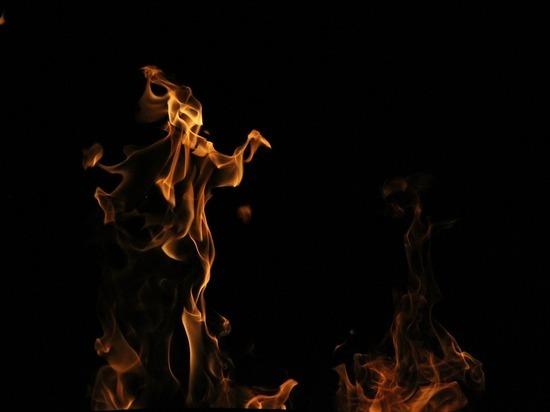 В Витебске прыгавшая через купальский костер девушка упала лицом в огонь