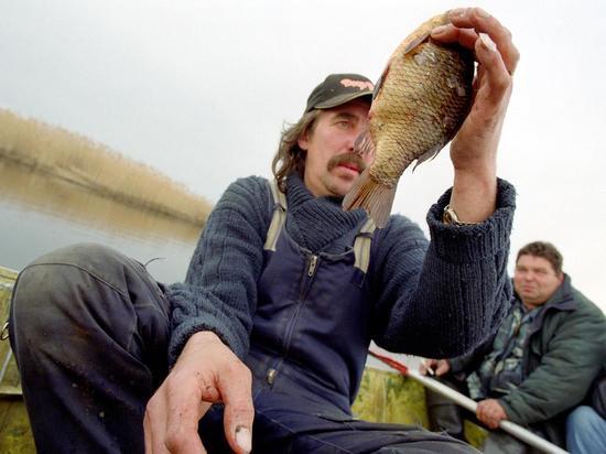 Волгоградские правоохранители устроили охоту на охотников