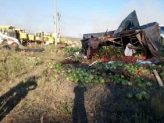В Медногорске в ДТП на железнодорожном разъезде погиб человек