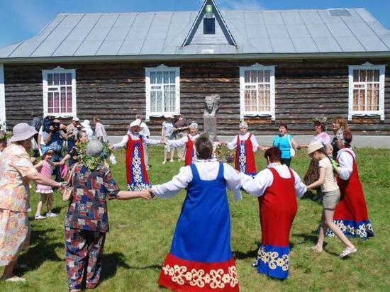 Лемешевский праздник снова развернётся на