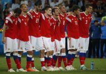Опубликовано фото травмы Кутепова в матче против Хорватии на ЧМ-2018