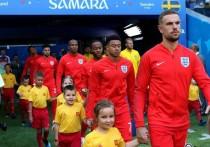 Англичане в Самаре дошли до полуфинала
