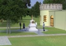 Буддийская Ступа Просветления появится в центре Волгограда