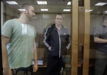 Полицейского отправили в СИЗО за попытку разоблачить наркомафию