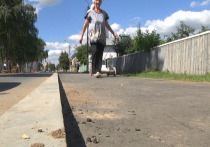 Елабуга: 30 лет обезвоживания