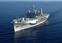 Украина и США начали учения в Черном море: чем ответит Россия
