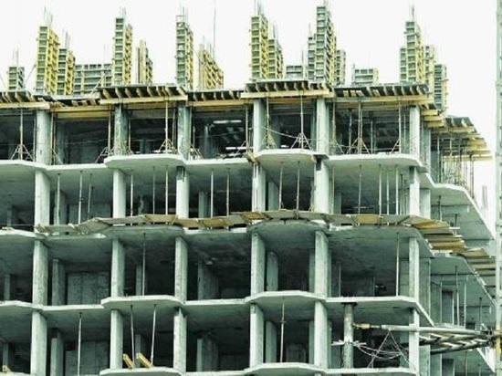 В Татарстане построили половину от запланированного на этот год жилья