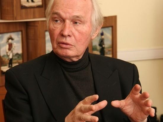 Скончался прежний председатель Союза писателей Российской Федерации Валерий Ганичев