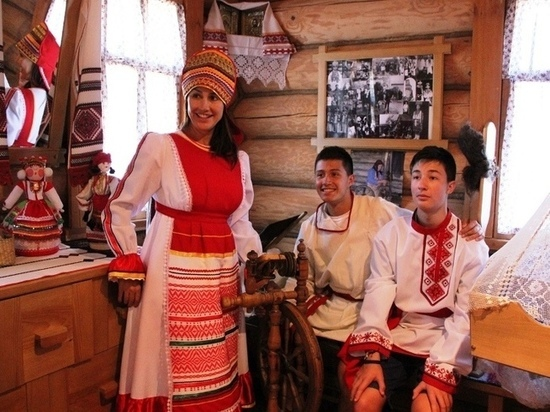 В Саранске в День семьи, любви и верности приглашают в музей