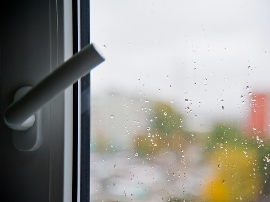В Волгограде вновь пройдет дождь