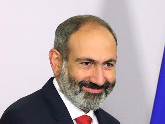 В Армении начались зачистки: спецслужбы терроризируют семью экс-президента Саргсяна