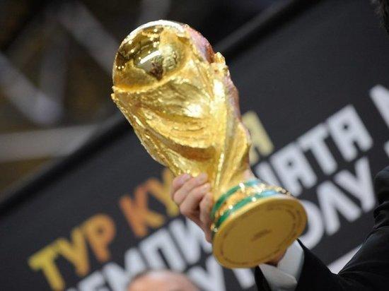 Парадоксы чемпионата мира: занятные цифры, с которыми не поспоришь