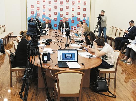 Калужане и москвичи «зажгут» на историческом фестивале
