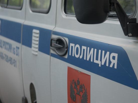 Мужчин расстреляли в шалаше во время трансляции матча Россия–Хорватия