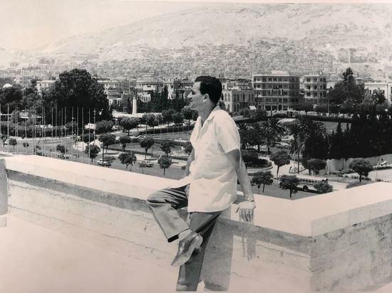 Моссад вернул в Израиль часы легендарного разведчика Эли Коэна