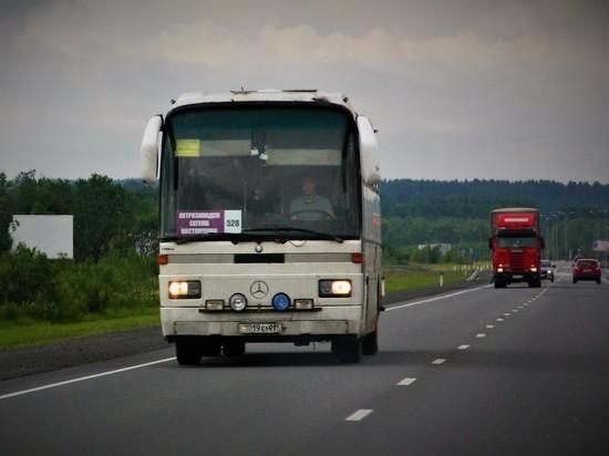Автобусы в районах: конкурс показал, что два десятка маршрутов некому обслуживать