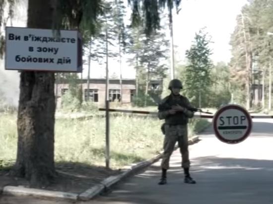 Вгосударстве Украина выдумали «суперход» для вступления страны вНАТО