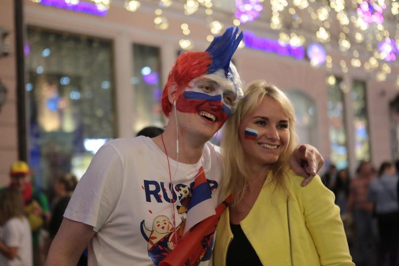 Самое красивое поражение России: после проигрыша Хорватии Никольская взорвалась