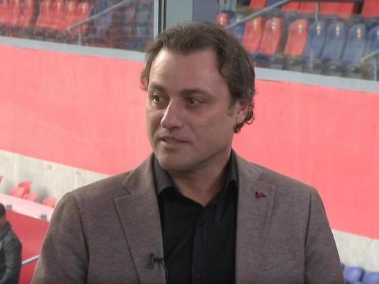 Ролан Гусев: об итогах 1/4 финала