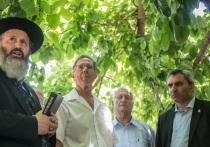 В Иерусалиме почтили память Эли Визеля