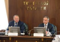 Полпред президента РФ намерен содействовать дальнейшему развитию Тюменского региона