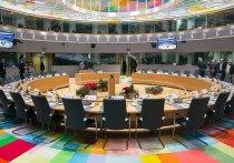 Названа дата вступления в силу новых санкций ЕС против России