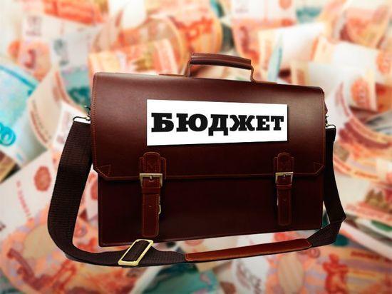 Расходы бюджета Мордовии превысили доходы на 3 миллиарда рублей