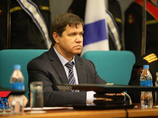 Мэр Владивостока выразил соболезнования генконсулу Японии