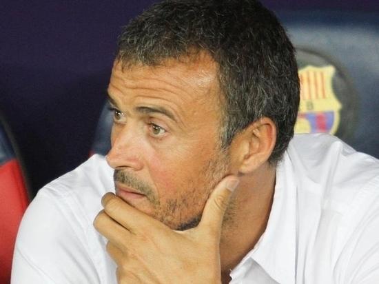 Фернандо Йерро покинул должность тренера Испании