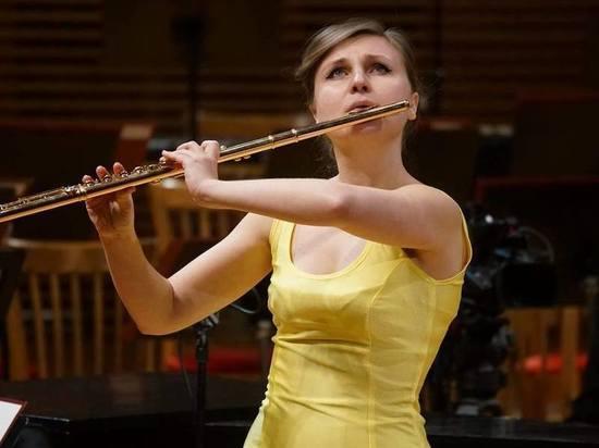 Ирина Стачинская: «Флейта — хамелеон в мире музыки»