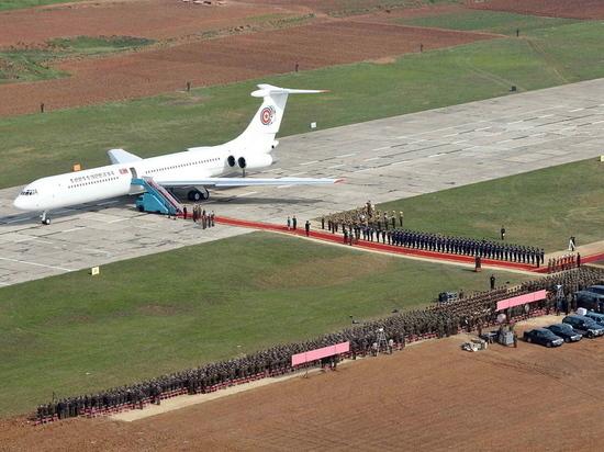 Эксперт «МК» оценил возможности аэропорта Кневичи к прилету гостей ВЭФ-2018