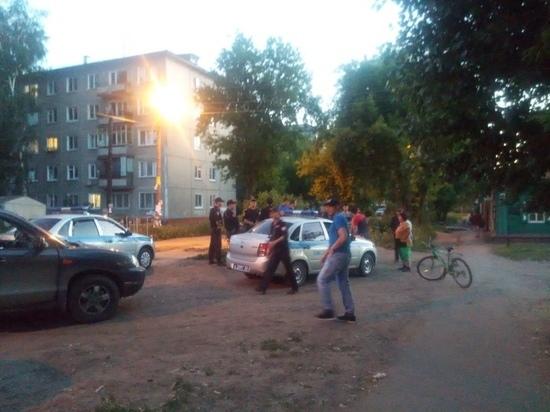 В Омске на Привокзалке расстреляли мужчину – соцсети