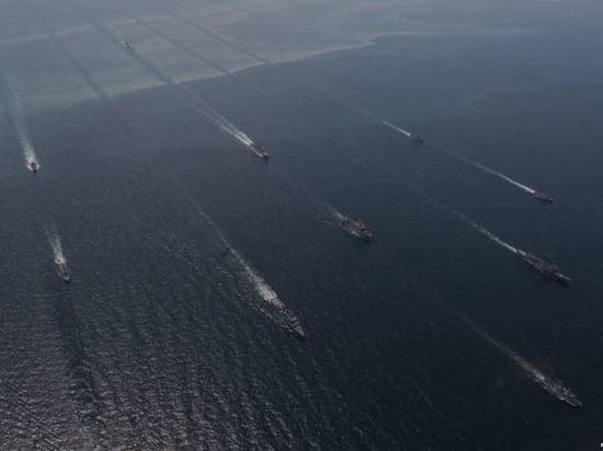 Эксперт развенчал учения в Черном море: