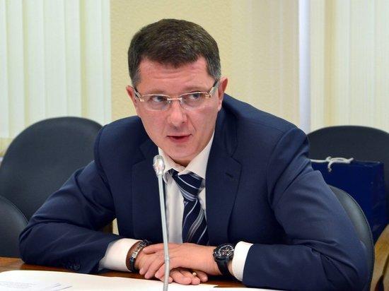Депутата Госдумы Жигарева избили из-за женщины: подозревают отвергнутого кавалера