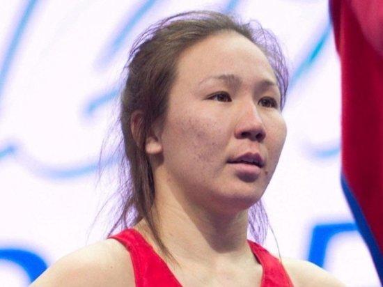Уроженка Калмыкии завоевала золото на Кубке Канады