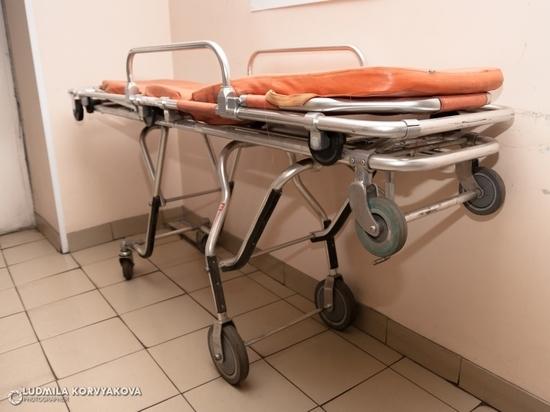 В Карелии снижается обеспеченность населения больничными койками