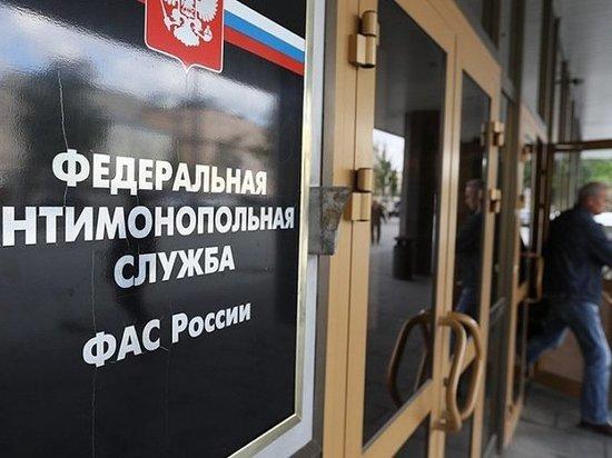 Жители поселка Весенний Оренбургского района обратились в УФАС с жалобой