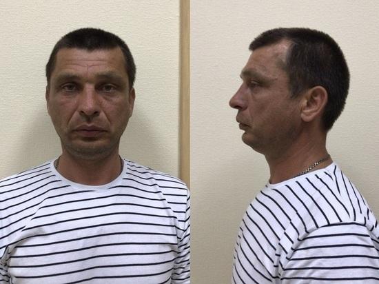 Задержан подозреваемый в убийстве учительницы на Южном шоссе
