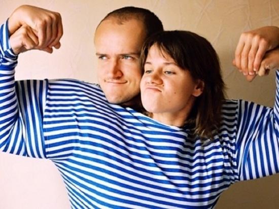 В Архангельске наградили самые верные супружеские пары
