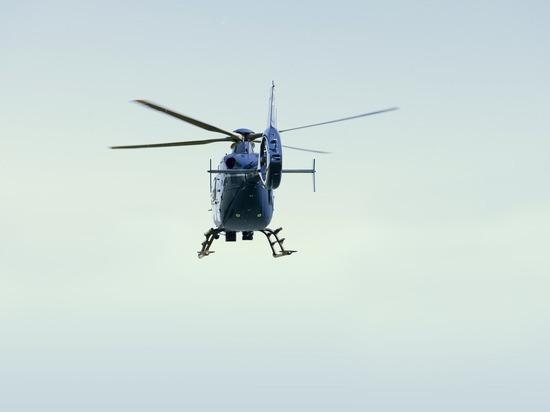 Для российских войск разработали беспилотный вертолет-разведчик