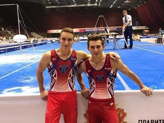 Астраханский гимнаст завоевал бронзу на Кубке России