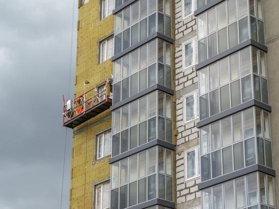 В Набережных Челнах до конца года планируют достроить 19 жилых домов