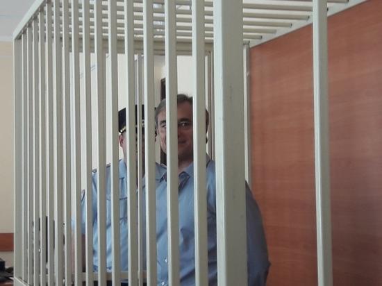 Арестованный в Омске депутат Калинин воззвал к Путину