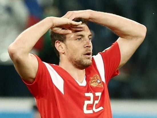 В сборную открытий ЧМ по футболу вошли двое россиян