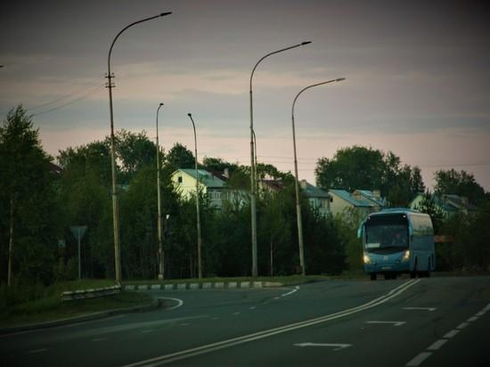Из Петрозаводска вновь отправляются автобусы в приграничную Финляндию