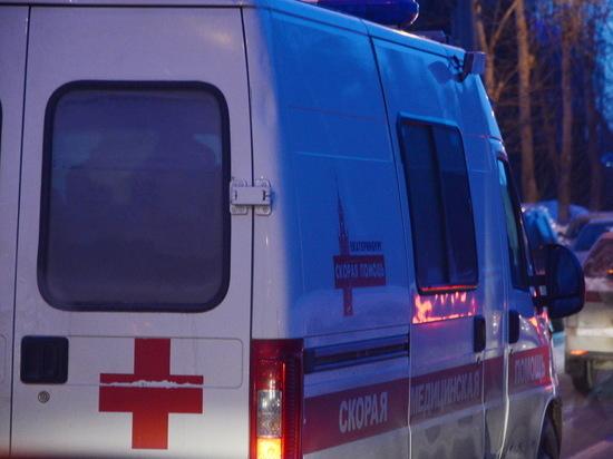 В Свердловской области ищут водителя, задавившего насмерть пешехода