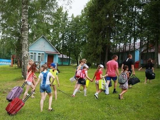 В Тамбовской области подвели итоги первой летней оздоровительной кампании