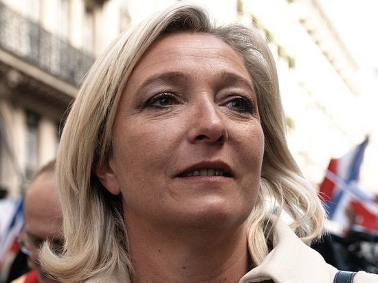 Следователи лишили партию Марин ЛеПен госдотаций на2 млн евро