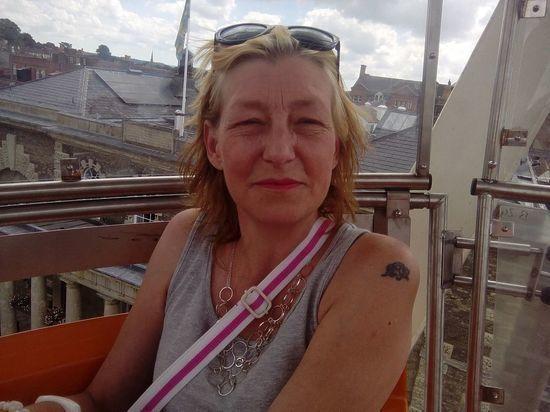 """В Эймсбери скончалась женщина, отравившаяся """"Новичком"""""""